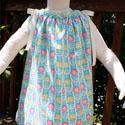Sew Like My Mom | Pillowcase Dress