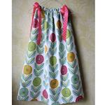 Serged Pillowcase Dress
