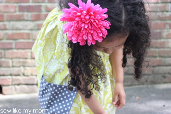 Sew Like My Mom | Style That Kid