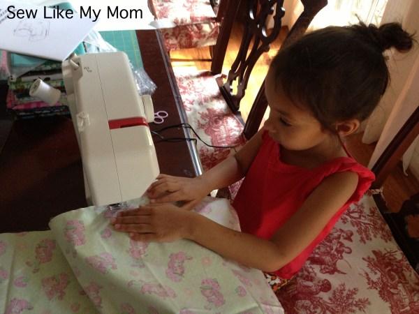 Sew Like My Mom   Why I Sew