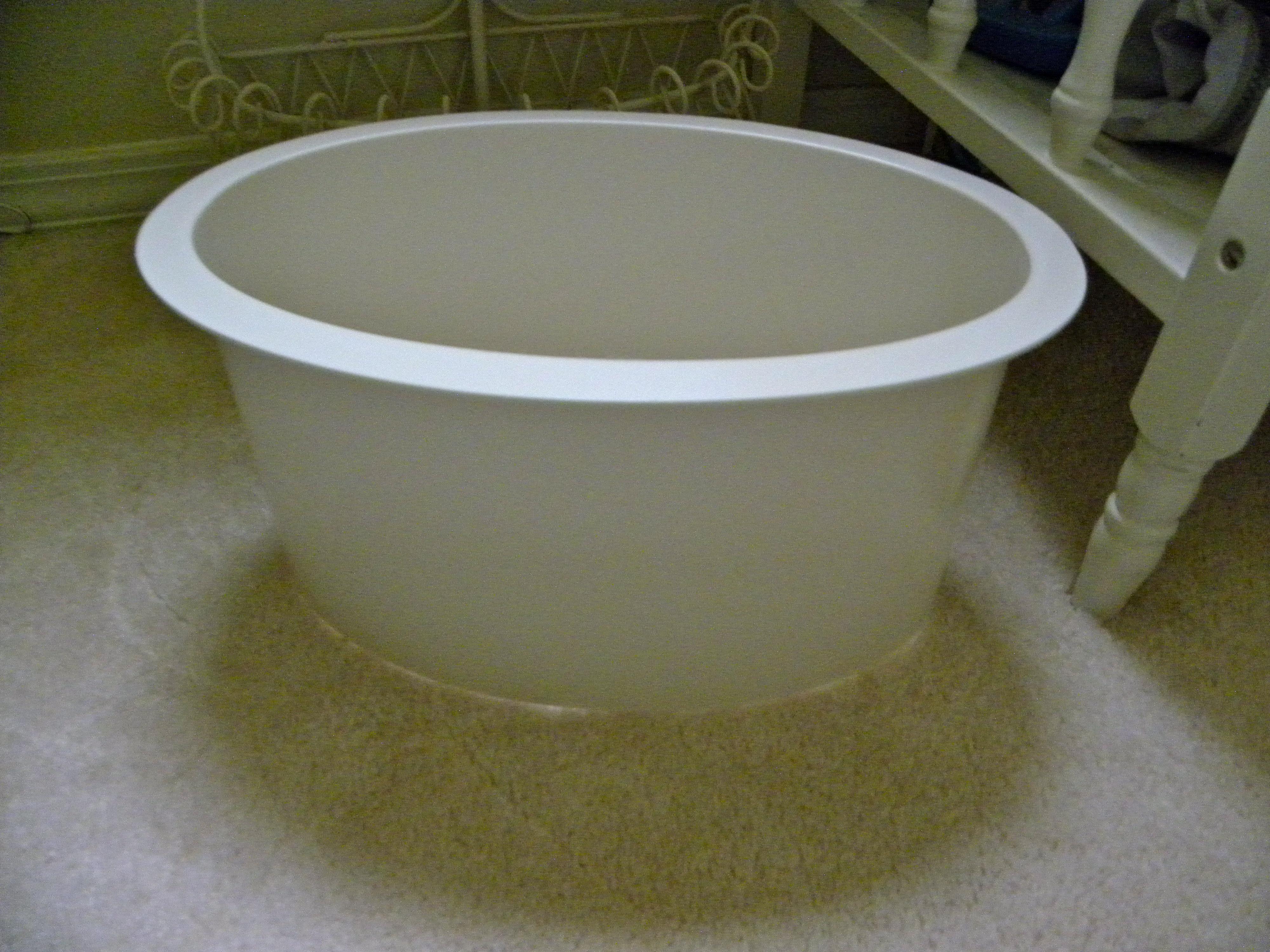 Dekor diaper pail conversion  SewLuxeSew