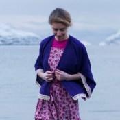 Sew Mariefleur Florence Kimono