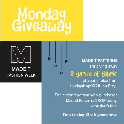 Madeit Fashion Week