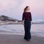 Sew Mariefleur Savvy Patterns Runway Skirt