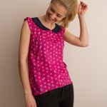 Sew Mariefleur Sugar Pop Top