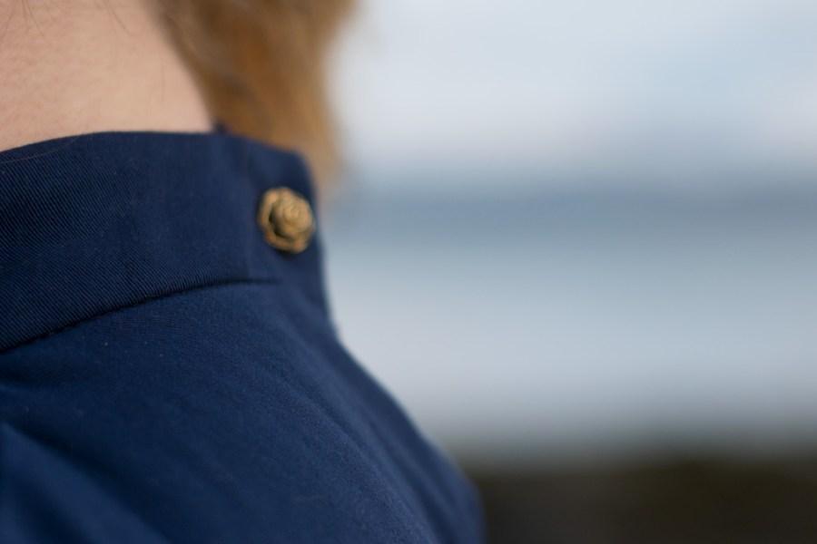 Sew Mariefleur Wardrobe By Me Summer Tulip Top
