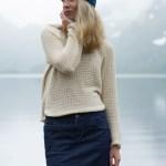 Sew Mariefleur Sandbridge Skirt Hey June