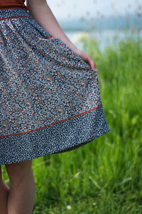 Sew Mariefleur Made By Rae Cleo