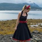 Sew Mariefleur Rockabilly Designer Stitch