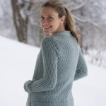 Sew Mariefleur Lotte Martens Blackwood Cardigan Helen's Closet