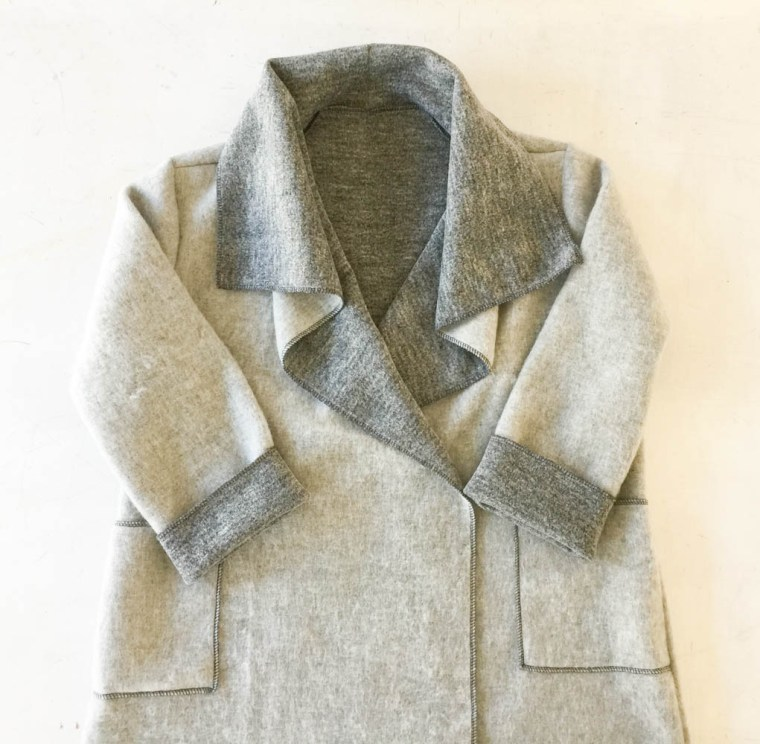 Blanket Coat Tutorial-69