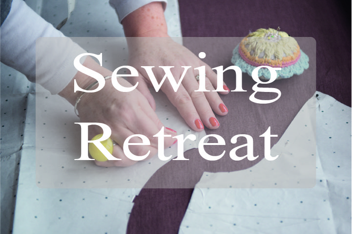 Sewing Retreat main image