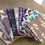 Diy Fat Quarter Cloth Napkins Sewmod