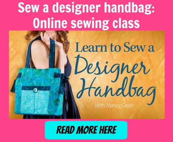 Annies Designer handbag 2