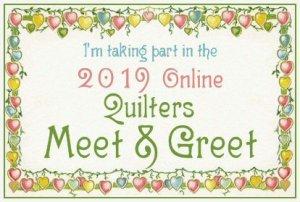 2019 Online Quilters Meet & Greet