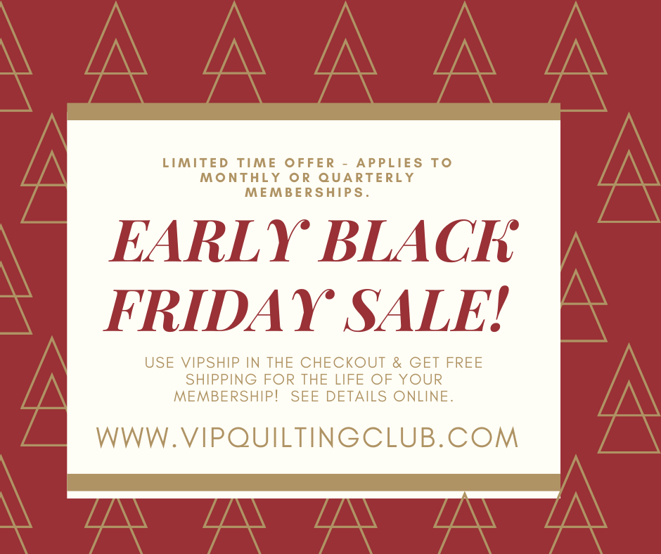 EARLY BLACK FRIDAY SALE! (5)