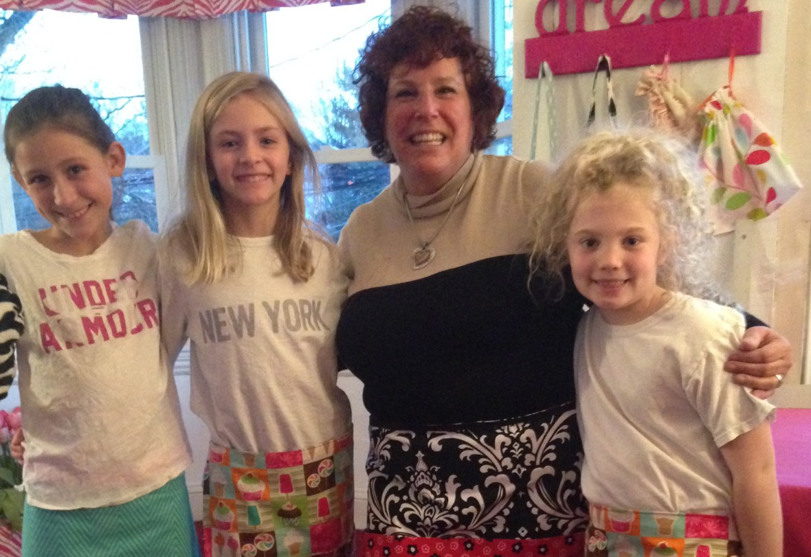 sewing classes bucks county