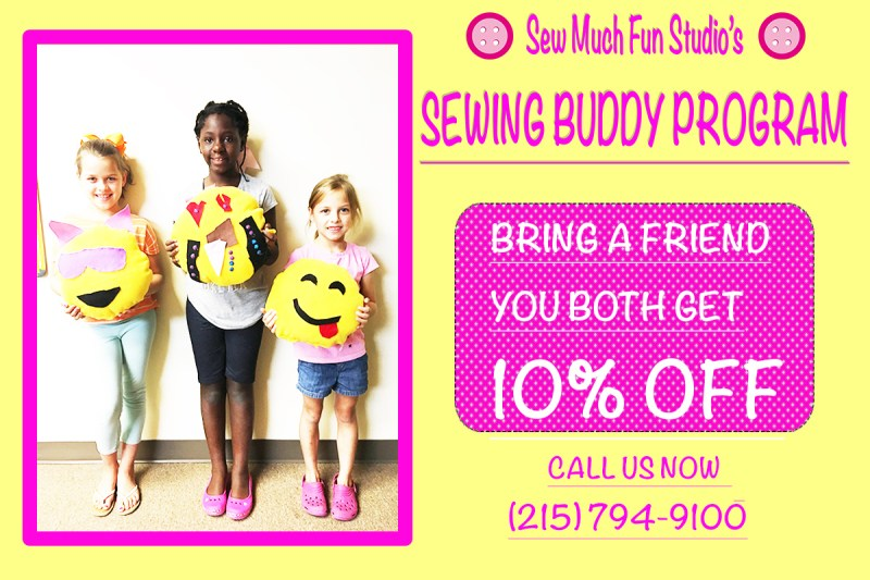 sewing specials