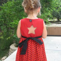 A Tutorial! The Stargazer Dress