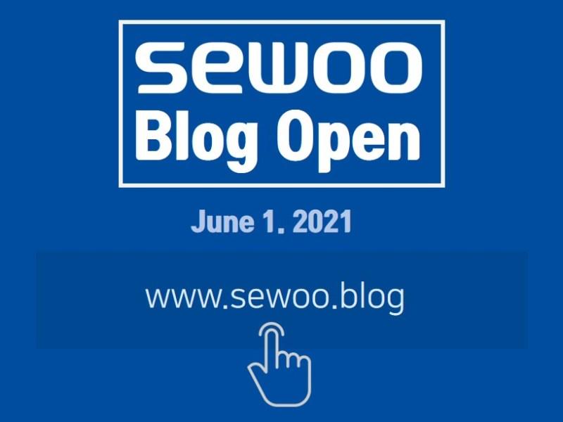 sewoo blog