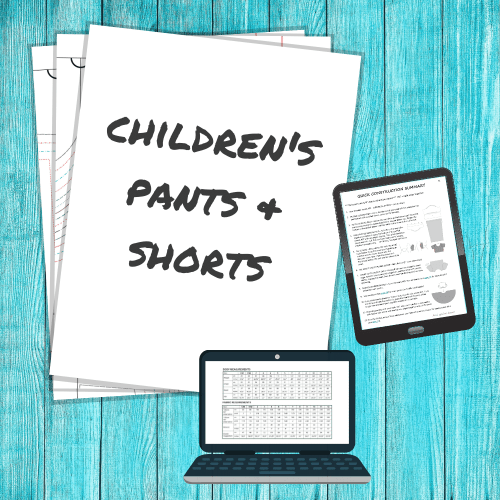 Children's Pants and Shorts