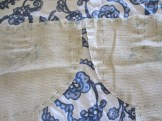 Thread Tracing pattern- Sew Pomona