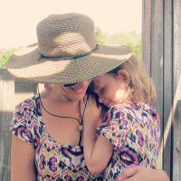 Mommy and Me Knit Dresses