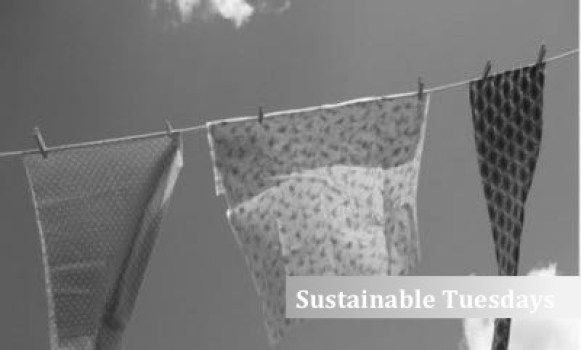3 Unusual sustainable fabrics