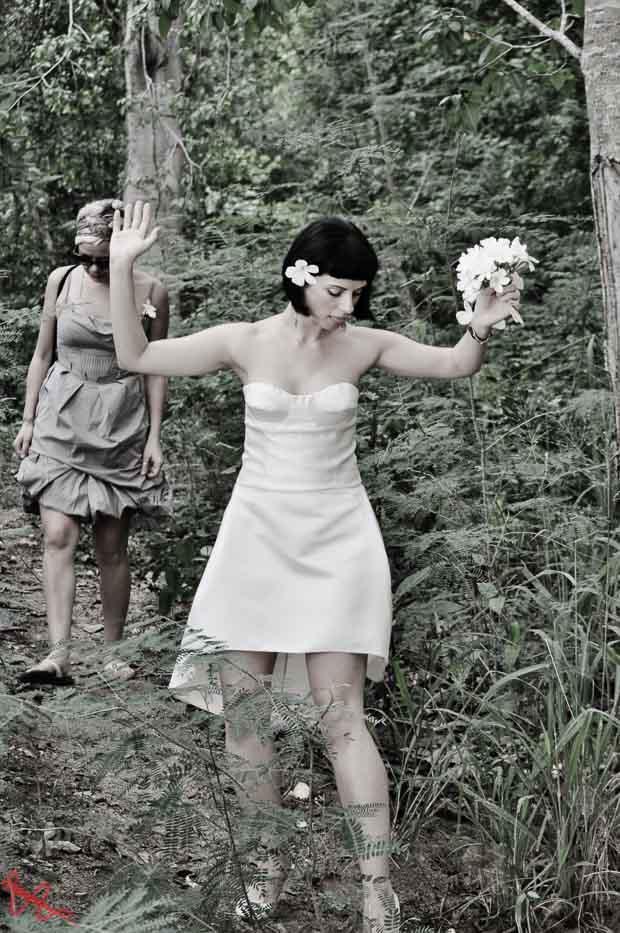 Wedding Dress (2015) #03