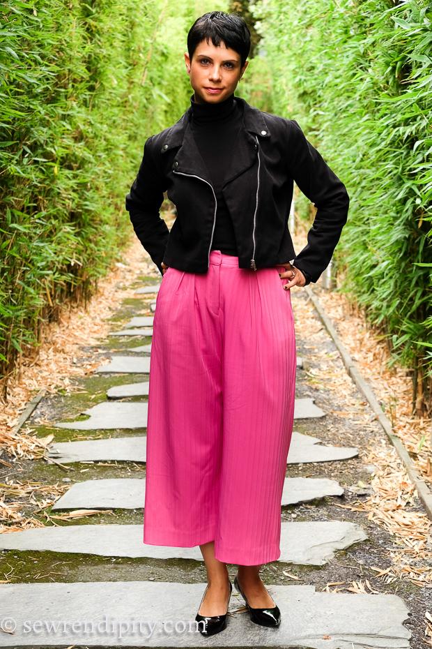 V9032 Pink Culottes (2016) #07.jpg