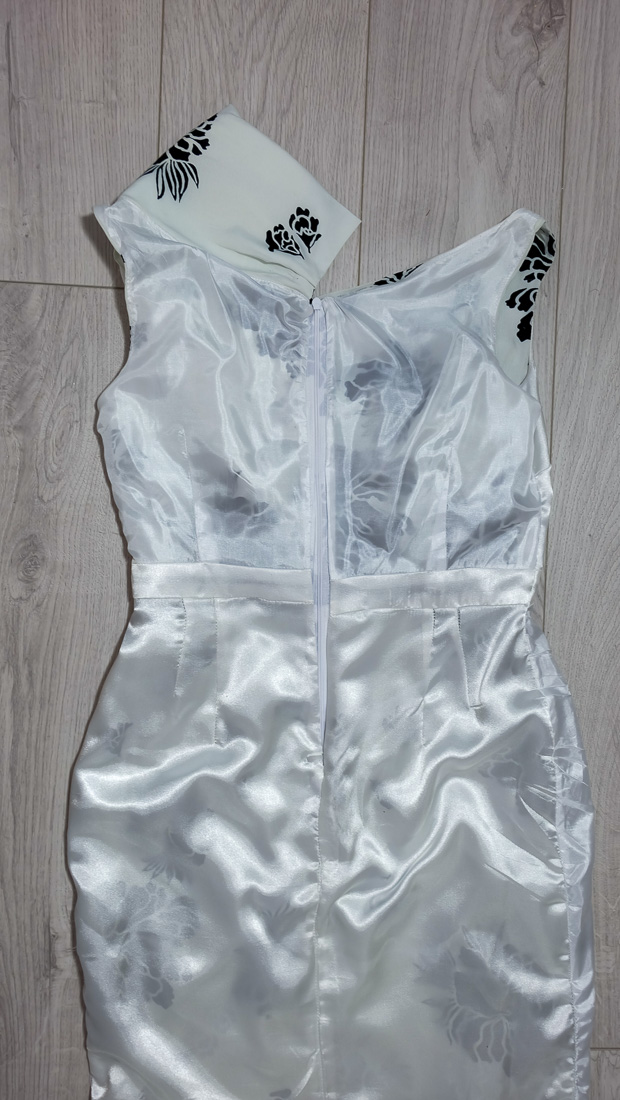 Burda Style Vintage Sophia Dress-29