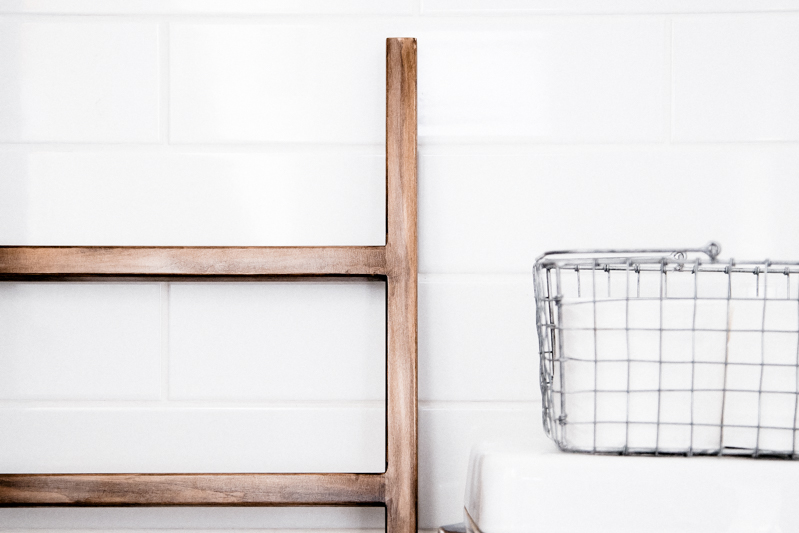 SEWING PROJECTS FOR A ZERO-WASTE LIFE | Sewing vs waste in the bathroom
