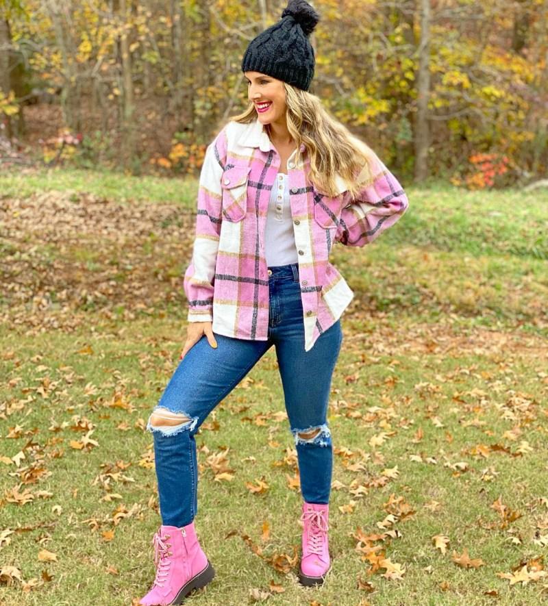 Sew Sarah R outfits