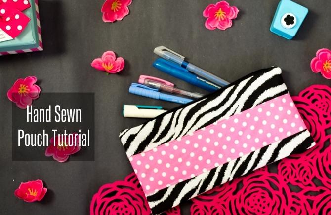 hand sewn pouch tutorial 12