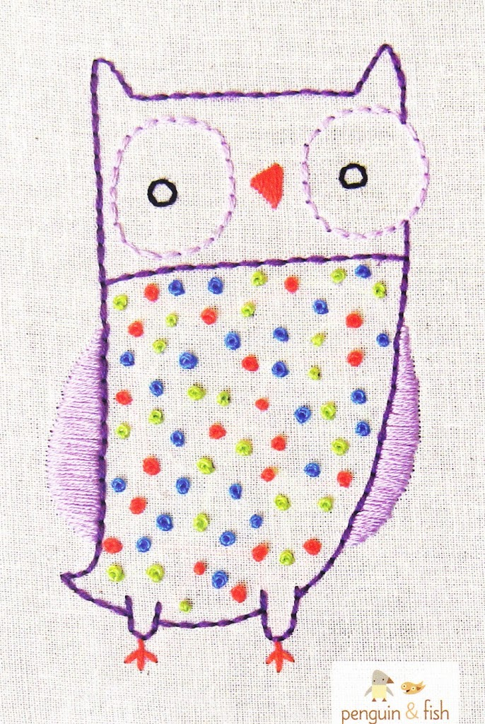 Quilt Market Penguin And Fish Sew Sweetness