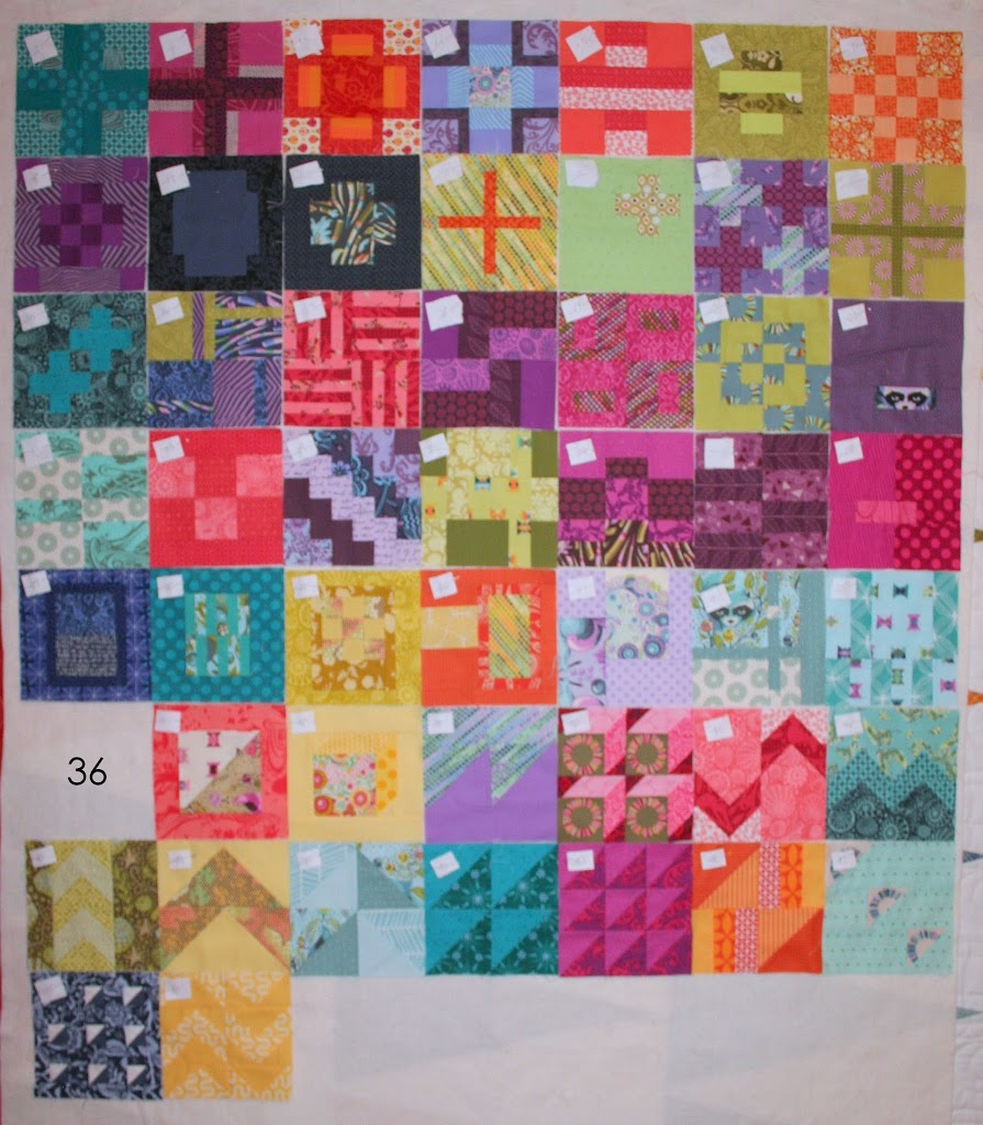 Quilt Kits For Craft Bags