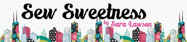 Sew Sweetness by Sara Lawson