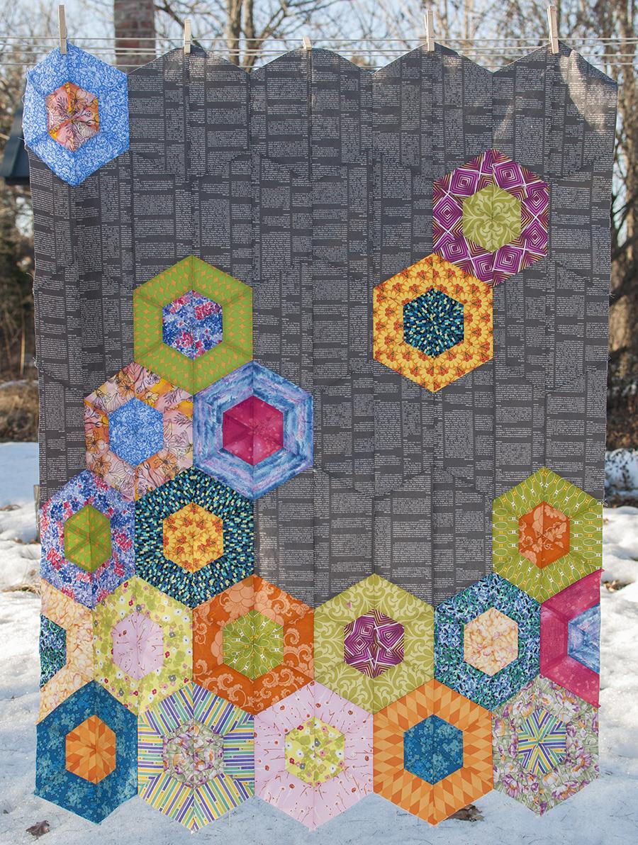 Jaybird Pattern Review Science Fair Sew Sweetness