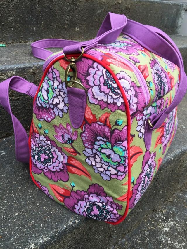 Tortoise Bag Release Sew Sweetness