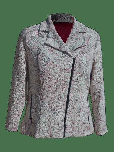 Palm Biker Jacket