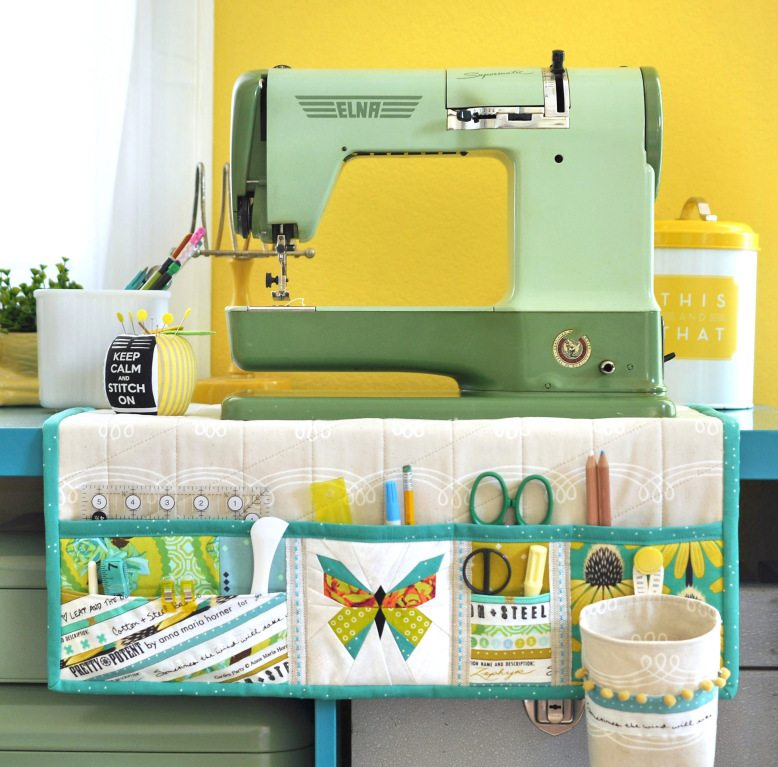 Lillyella Undercover Maker Mat Sew Very Crafty