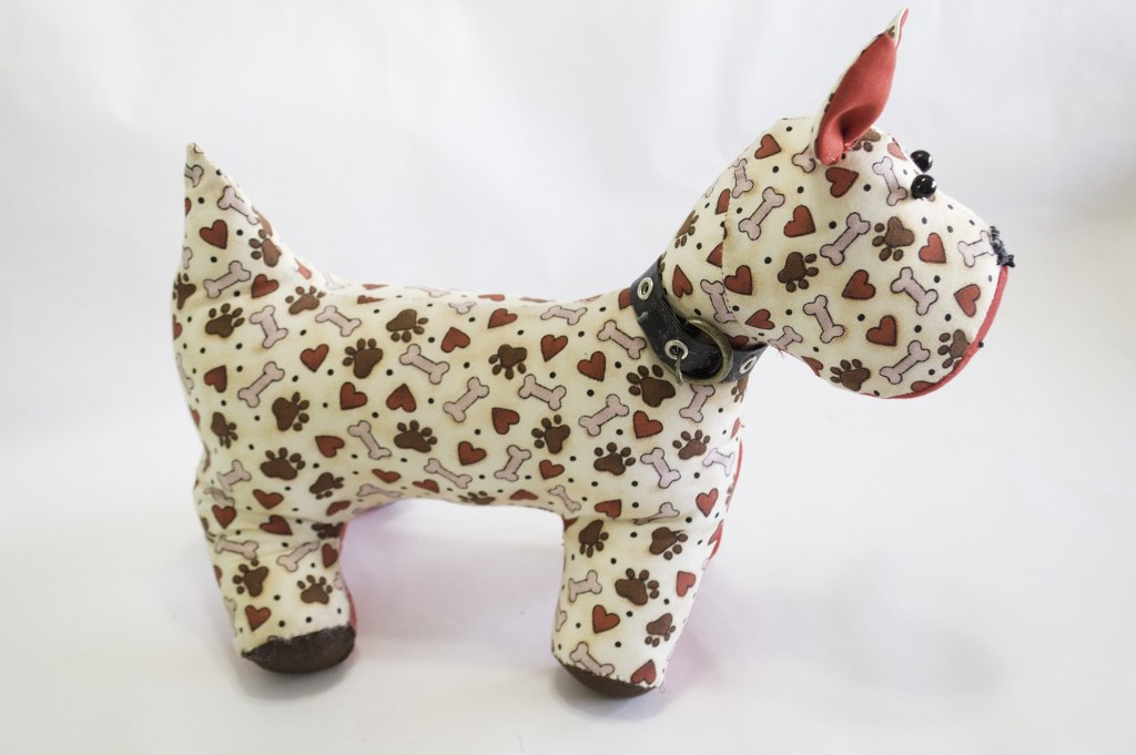 Red Heart Dog Profile, Making Cats and Dogs