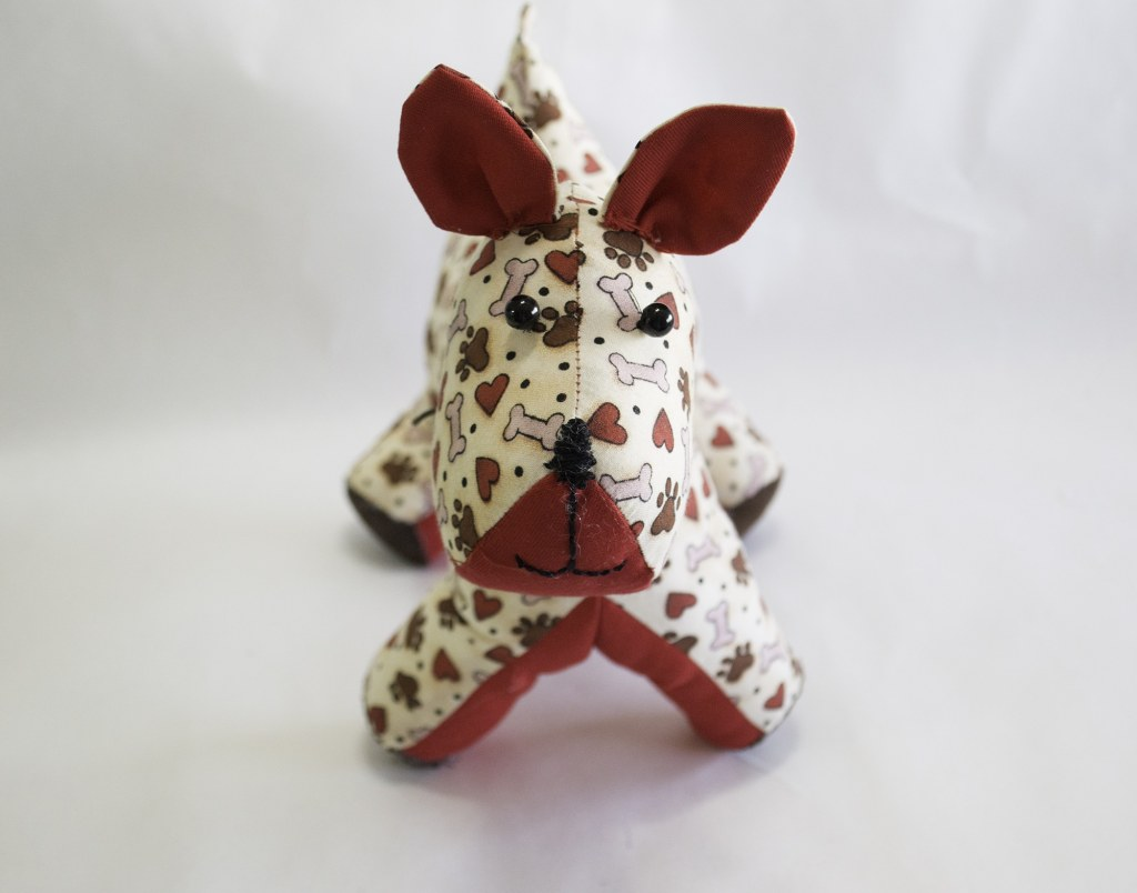 Red Heart Dog, Making Cats and Dogs
