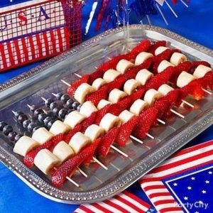 More-Fruit-Kabobs-300x300 July 4th Party Fun