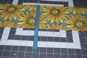 Place-the-Ribbon-on-the-outer-fabric-300x200 Perfect Picnic Patterns