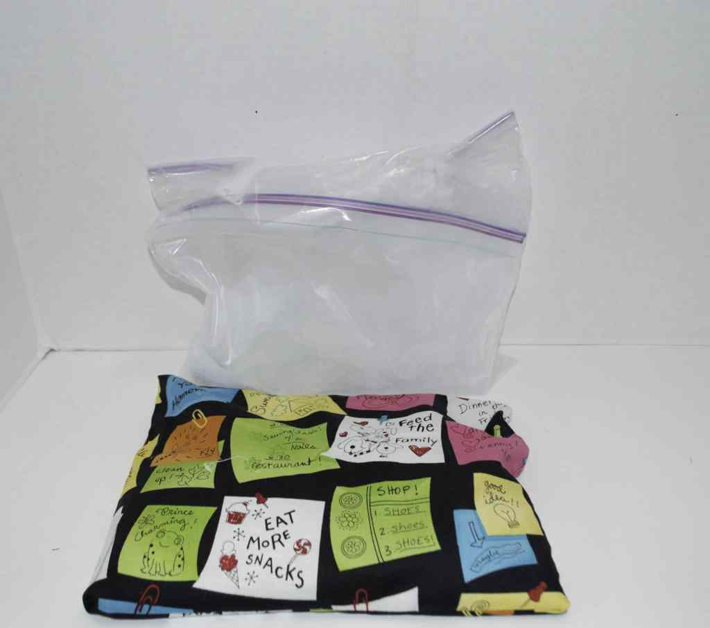 Ice Pack and Heating Pad
