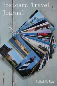postcard-travel-journal-200x300 Travel Projects Around the Web