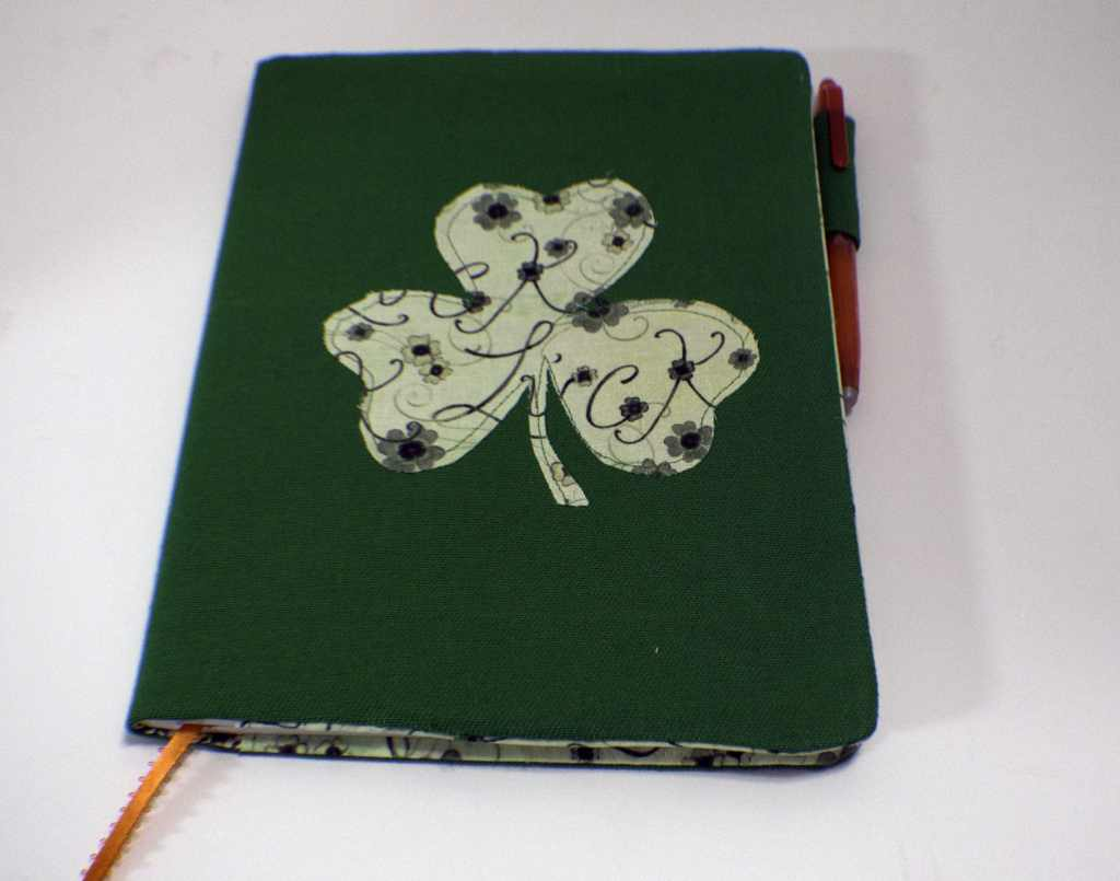 Ireland-Journal-1024x805 25 Easy to Make Fat Quarter Projects