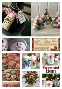 48 Christmas Crafts Around the Web