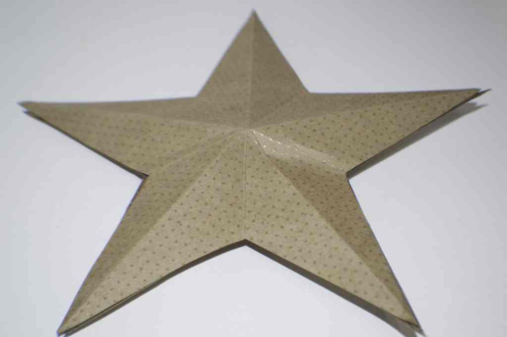 Three Dimansional Stars